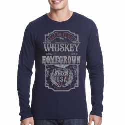 Aaron Lewis Navy Thermal