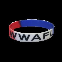 Aaron Lewis WWAFLD Wristband