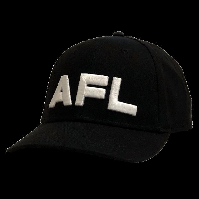Aaron Lewis Black AFL Ballcap